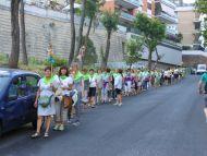 Einzug der kfb-Frauen Südtirol