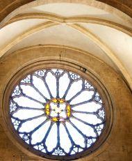 Schönes Kirchenfenster