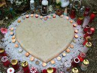 Gedenkfeier für verstorbene Kinder - Bozen